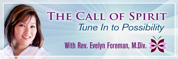 The Call of Spirit - Logo
